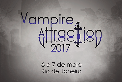 Vampire Attraction 2017